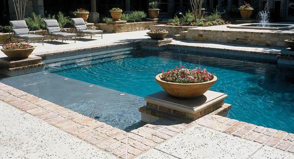 Pool Companies In Dallas